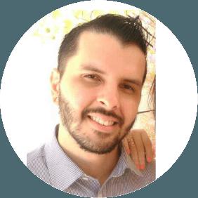 Daniel Gomes Souza Ramos
